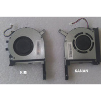 CPU GPU Cooling Fan Kipas ASUS Strix TUF FX505GE