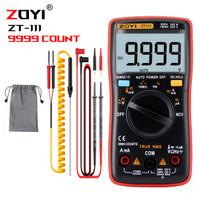 ZOYI ZT111 Auto Multimeter Digital / Multitester / Avometer Original