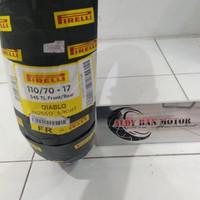 ban pirelli diablo rosso sport 110/70 17