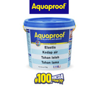 Aquaproof 4kg(khusus Gosend)