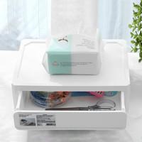 MINISO Kotak Penyimpanan Serbaguna Tempat Makeup Organizer Kosmetik