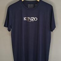 T-shirt FD K. Paris / Baju kaos pria / baju kaos murah - Dark grey, XL
