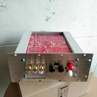 Power Amplifier audio HW - 100