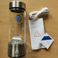 Botol minum hidrogen Pembuat air minuman Hydrogen Water Bottle 420ml