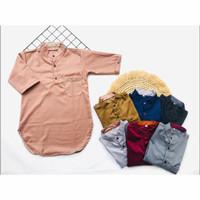 baju koko anak laki laki /Koko kurta anak 1-8 tahun