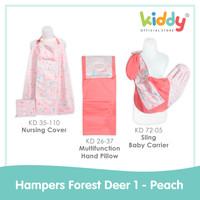 Kiddy Baby Hampers Forest Deer Series 1 - 1008