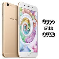 Oppo F1s Ram 4GB Internal 32GB - 4GB/32GB - New Bergaransi