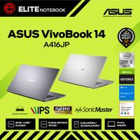 ASUS VIVOBOOK 14 A416JP - i5-1035G1 8GB 512GB MX330 2GB 14FHD W10 OHS