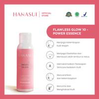 Hanasui Glow 10 Power Essence