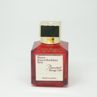 bacarat rouge 540 original parfum baccarat