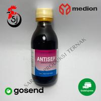 MEDION ANTISEP 120 ml Pembasmi kuman