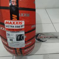 ban maxxis victra 140/70 14
