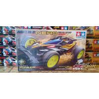 Avante MK III Nero - 18627