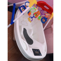 Bak mandi bayi / Aqua scale 3 in 1 baby bath