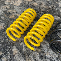Per ST Suspension BMW F30 Lowering kit by KW Suspension