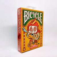 Grosir Kartu Remi Bicycle Brosmid Playing Cards BUATAN USA