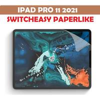 IPAD PRO 11 M1 2021 SwitchEasy PAPER LIKE ANTI GORES ANTIGORES PREMIUM