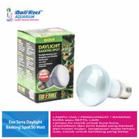 Exo Terra Daylight Basking Spot Lampu Kandang Kura-Kura 50 Watt