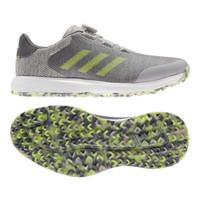 Sepatu Golf Adidas S2G BOA - Spikeless - khusus untuk KAKI BESAR 46-48