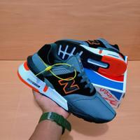 Sepatu NEW BALANCE 997 Sepatu pria sneakers pria - Abu Orens, 40