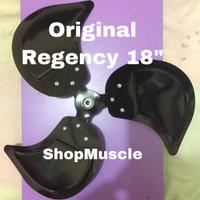 (Original) baling baling 18 kipas angin regency 18in inch Spare part