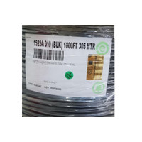 Belden Kabel Coaxial / RG11 RG 11 1523A 1523 A 14 AWG 75 Ohm 305M