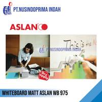 Aslan Stiker Papan Tulis, Whiteboard Stiker, Whiteboard Wall