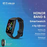 Honor Band 6 Smartwatch Smart Band Heart Rate