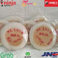 Kue Bulan Mooncake Tong Jiu Pia Phia Ny. Lauw - Halal