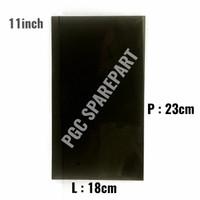 Universal Plastik Polarizer 11inch LCD DVD Laptop Notebook Portable