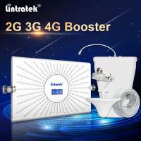 Paket Big Antenna Penguat sinyal Telpon internet 2G 3G 4G