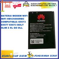 BATERAI MODEM HUAWEI WIFI MIFI E5573 E5577 E5673 BOLT SLIM 2 XL GO DLL