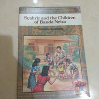 shahrir and the Children of Banda Neira h