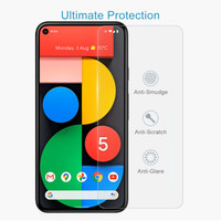 SS17923 - TEMPERED GLASS HD CLEAR GOOGLE PIXEL 5