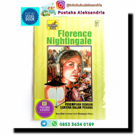 FLORENCE NIGHTINGALE Seri Pahlawan Iman buku biografi pengetahuantokoh