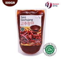 GOCHUJANG SAMBAL PASTA JAVA SUPER FOOD 500GR - HOT PEPPER PASTE KOREA
