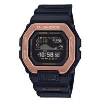 Jam Tangan Pria Casio G-Shock Digital G-Lide Rose Dial GBX-100NS-4DR