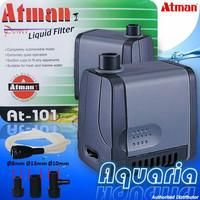 Atman Water Pump AT-101 Pompa Celup Aquarium & Kolam