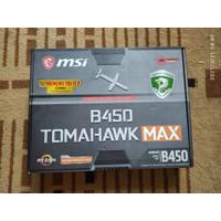 MSI B450 Tomahawk Max Garansi Resmi