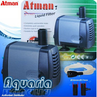 ATMAN AT-103 Pompa Air Aquarium Submersible Water Pump.