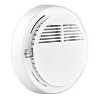 Smoke Detector Alat Pendeteksi Asap Kebakaran Alat Deteksi Asap Dapur - Alat Saja