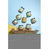 2 pax Grouu Baby Puree - 8 Jars