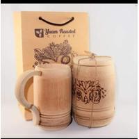 Yuam Bamboo Drip 100 gr