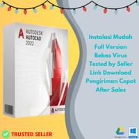 Autodesk AutoCAD 2022 Full Version