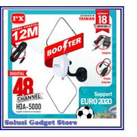 Antena Digital TV In/outdoor Px Hda-5000