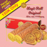 Lapis Legit Roll - ORIGINAL