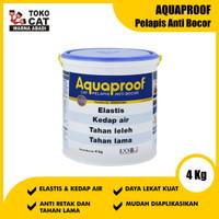 Cat Pelapis Anti Bocor Aquaproof 4 Kg