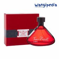 Parfum Original Pria Armaf Tres Nuit Lyric Pour Homme EDP