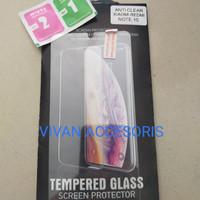 Tempered Glass/Anti Gores XIAOMI REDMI NOTE9 PRO