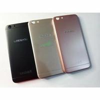 Backdoor Backcover Oppo F1S A59 Tutup Baterai Tutup Belakang OPPO F1s - Rose Gold